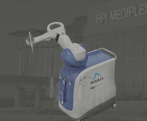 Robotic Assisted Hip & Knee Replacement